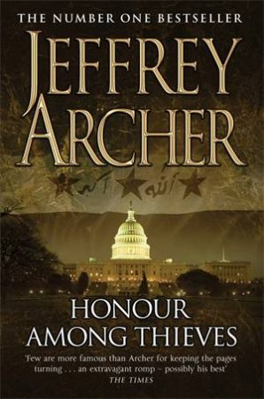 Honour Among Thieves by Jeffrey Archer