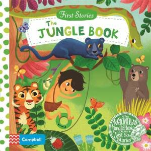First Stories: The Jungle Book
