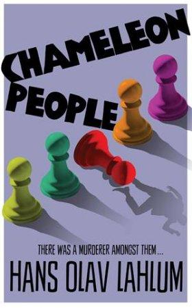 Chameleon People (DI Kolbjorn Kristiansen)