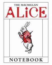 The Macmillan Alice White Rabbit Notebook
