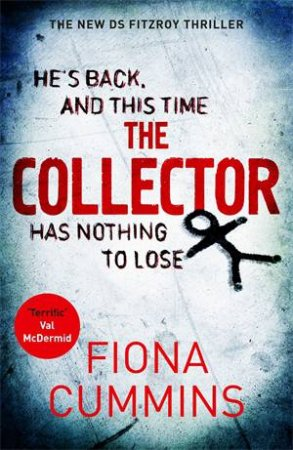 The Collector by Fiona Cummins