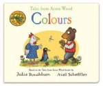 Tales from Acorn Wood Colours