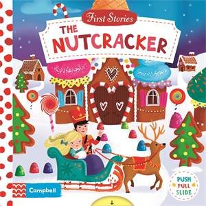 The Nutcracker by Dan Taylor