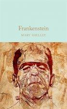 Macmillan Collectors Library Frankenstein