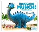 Dinosaur Munch The Diplodocus