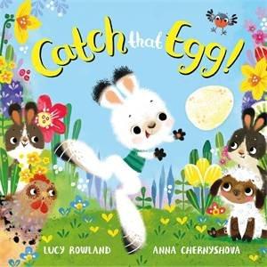 Catch That Egg!