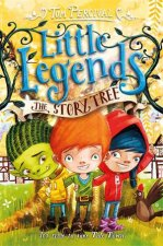 Little Legends The Story Tree