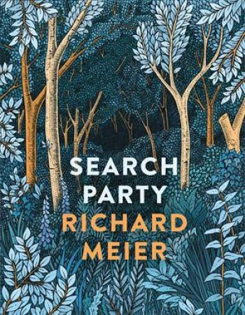 Search Party by Richard Meier