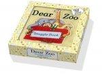 Dear Zoo Cloth Book
