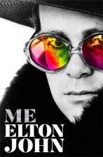 Me: The Autobiography by Sir Elton John