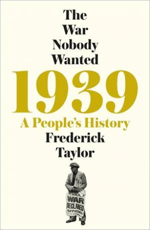 1939 by Frederick Taylor