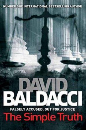 The Simple Truth by David Baldacci