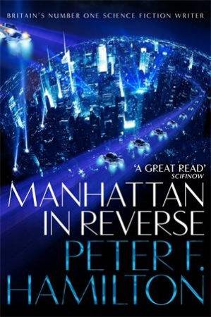 Manhattan In Reverse