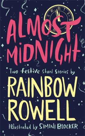 Almost Midnight: Two Short Stories