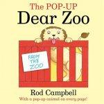 The PopUp Dear Zoo