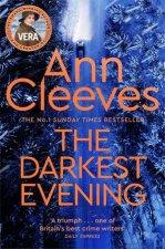 The Darkest Evening