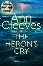 The Herons Cry