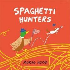 Spaghetti Hunters