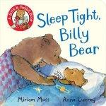 Sleep Tight Billy Bear