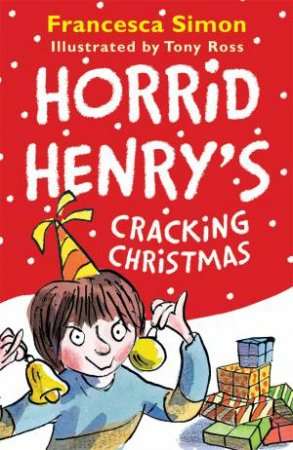 Horrid Henry: Horrid Henry's Cracking Christmas