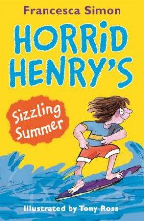 Horrid Henry: Horrid Henry's Sizzling Summer