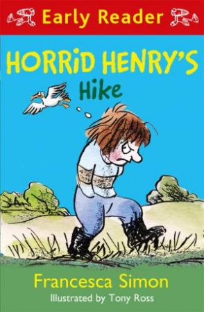 Horrid Henry Early Reader: Horrid Henry's Hike