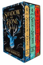 Shadow And Bone Trilogy Box Set
