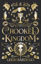 Crooked Kingdom Collectors Edition