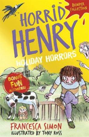 Horrid Henry: Holiday Horrors
