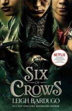 Six Of Crows Film TieIn