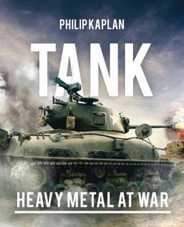 Tank: Heavy Metal At War