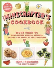 Minecrafters Cookbook