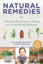 Natural Remedies A StepByStep Guide To Herbal Medicines