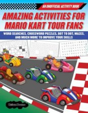 Amazing Activities For Fans Of Mario Kart Tour