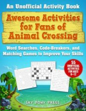 Awesome Activities For Animal Crossing Fans
