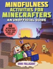 Mindfulness Activities For Minecrafters