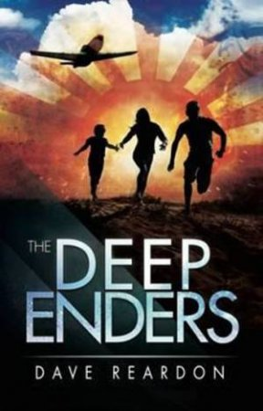 The Deep Enders by Dave Reardon