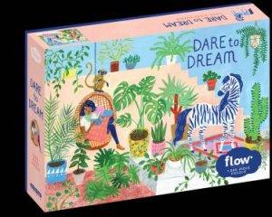 Dare To Dream 1,000-Piece Puzzle