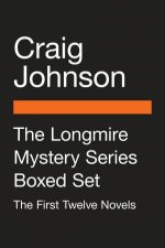 The Longmire Mystery Series Boxed Set Volumes 112
