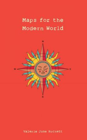 Maps For The Modern World by Valerie June