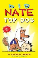 Big Nate Top Dog