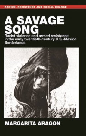 A Savage Song by Margarita Aragon