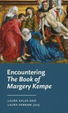 Encountering The Book Of Margery Kempe