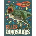Dinosaur Infosaurus Killer Dinosaurs