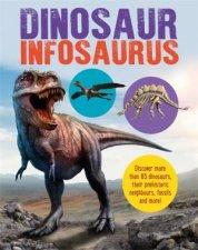 Dinosaur Infosaurus