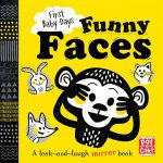 First Baby Days: Funny Faces by Various