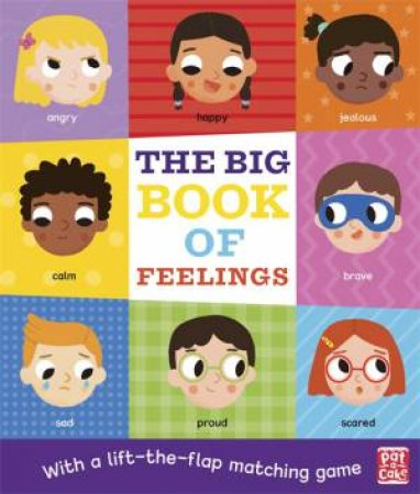 The Big Book Of Feelings by Various