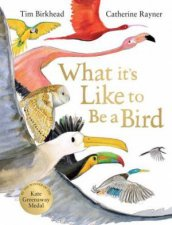 What Its Like To Be A Bird