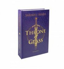 Throne Of Glass Collectors Edition