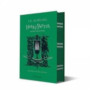 Harry Potter And The Goblet Of Fire: Slytherin Edition